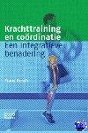 Bosch, Frans - Krachttraining en coördinatie