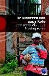 Boonstra, Jan - De kinderen van papa Koto