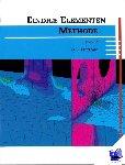 Hofman, G.E. - Eindige elementen methode  Deel 2  Deze editie is de opvolger van 9023640454