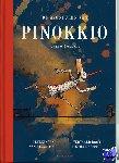 Collodi, Carlo - De avonturen van Pinokkio