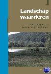 Berendsen, H.J.A. - Landschap waarderen