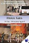 Kats, Haico - Haico Kats 20 jaar nieuwsfotograaf