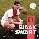 Visser, Jaap - Sjaak Swart 80