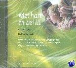 Vocaal Theologen Ensemble, Hanna Rijken - Met hart en ziel III- Lied van de week  Kinderliederen