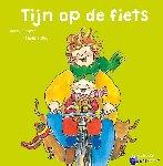 Sluyzer, Betty - Tijn op de fiets