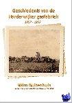 Buitenhuis, Wim - Geschiedenis van de Harderwijker gasfabriek 1 1857 - 1907 - POD editie