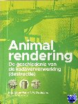 Oudejans, Anne-Marie T.M. - Animal Rendering