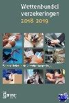 - Wettenbundel verzekeringen 2018-2019