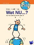 Ewijk, Roelant Van - Wat nu?