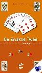 Maas, Anton - De Zwakke Twee