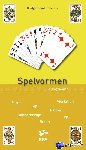 Hoogenkamp, Ed - Bridge Bond Specials Spelvormen bridge