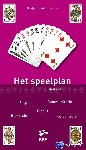 Vriend, Bep - Bridge Bond Specials Het speelplan