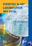 Klaessens, J.W.A. - Statistiek in het laboratorium met Excel