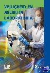 Leven, Iris van 't - Veiligheid en milieu in laboratoria