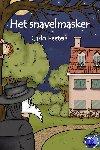 Peeters, Carlo - Het snavelmasker - POD editie