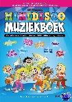 Dubbeldam, Didi, Plas, Jan van der - Minidisco Muziekboek