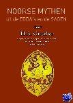 Guerber,  H.A. - Noorse mythen uit de Edda´s en de Sagen - POD editie