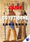 Murray, M.A. - OUDE EGYPTISCHE LEGENDEN - POD editie