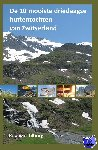 Tilburg, Rob van - De 10 mooiste driedaagse huttentochten van Zwitserland