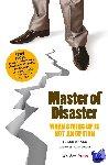 Krake, Frank - Master of disaster - POD editie