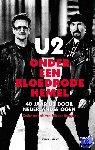 - U2 onder een bloedrode hemel
