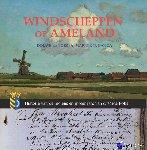 Boer, Douwe de, Banga, Warner B. - Windscheppen op Ameland
