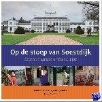 Leenders, Eugene, Kiel-de Raadt, Hanneke - Op de stoep van Soestdijk