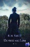 Smit, Ria - De stem van Lena