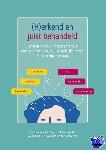 Nagel, Joanneke van der, Dijk, Marike Van, Kemna, Louise, Barendregt, Cas - (H)erkend en juist behandeld - POD editie
