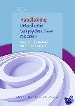 - Handleiding Detoxificatie van psychoactieve middelen - POD editie