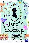 Werker, Anke - Jane Austen voor iedereen