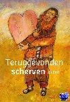 Smit, Ida - Teruggevonden scherven - POD editie