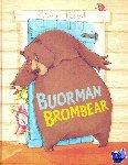 Flood, Ciara - Buorman Brombear