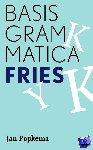 Popkema, Jan - Basisgrammatica Fries