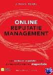 Leeuwen, Alex van - Online reputatiemanagement - POD editie