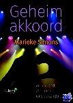 Simons, Marieke - Geheim akkoord - POD editie