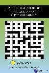 Oversteegen, Tom, Oversteegen, Bas - Handleiding voor het oplossen van cryptogrammen - POD editie