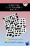 Oversteegen, Bas, Oversteegen, Tom - Korenwolf cryptogrammen bundel 2 - POD editie