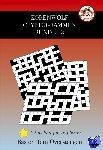 Oversteegen, Bas, Oversteegen, Tom - Korenwolf Cryptogrammen bundel 3 - POD editie