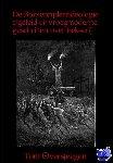 Oversteegen, Tom - De Bokkenrijdersideologie afgeleid uit vroegmoderne geschriften over hekserij - POD editie
