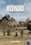 Knegt, Marja - Bijzonder Konjo - Het adoptieverhaal van onze kinderen
