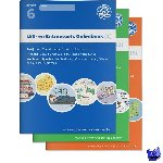 - LVS- en entreetoets oefenboeken compleet Delen 1, 2 en 3 - Gemengde opgaven - Groep 6, opgaven voor rekenen, taal en studievaardigheden