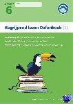 - Begrijpend lezen Oefenboek 1 - Groep 6 opgaven- en antwoordenboek