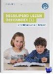 Begrijpend lezen Oefenboek deel 1 geschikt voor de IEP Eindtoets - POD editie