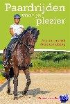 Daalen, Tessa van - Paardrijden voor je plezier