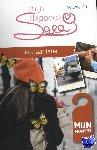 Maes, Ria - Sara - Tien jaar later (vol.19)