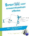 Hoogenboom, Natasja - Experttips boekenserie Experttips voor onweerstaanbare offertes