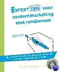 Vondel, Esther van - Experttips boekenserie Experttips voor contentmarketing met rendement