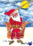 Baum, L. Frank, Denslow, W. W. - De ontvoering van de kerstman en andere kersverhaaltjes