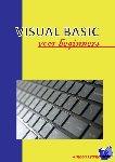 Crama, Antoon - Visual Basics voor beginners